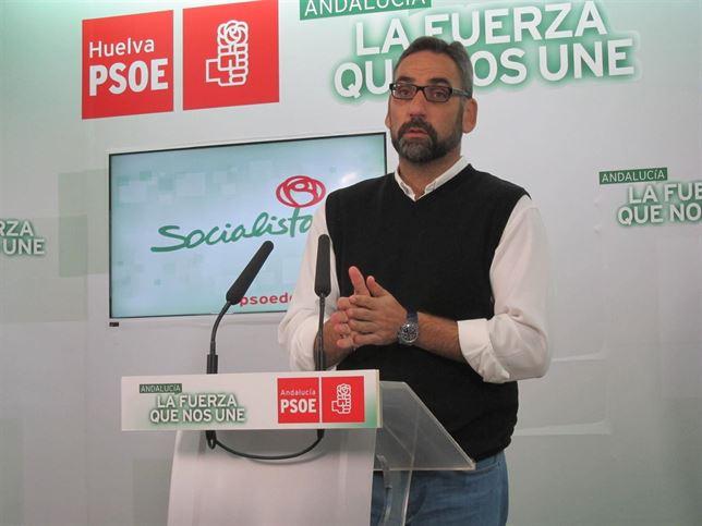 """El PSOE de Ayamonte acusa al alcalde del PP de """"atribuirse"""" gestiones del anterior Gobierno local"""