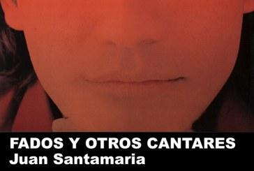 CONCIERTO DE JUAN SANTAMARIA