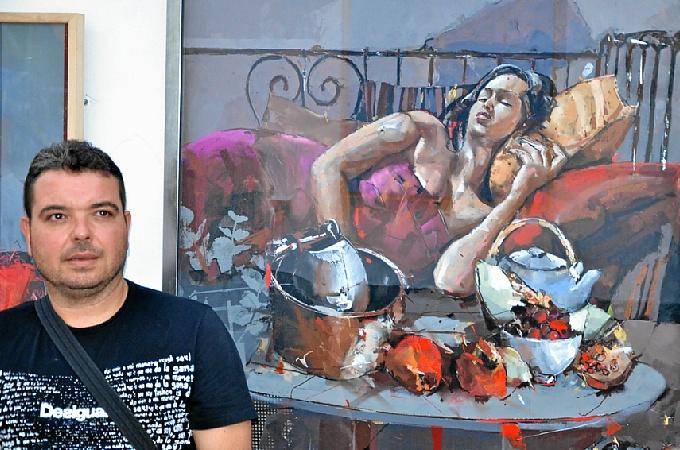 EMES (Manuel Moreno Morales)