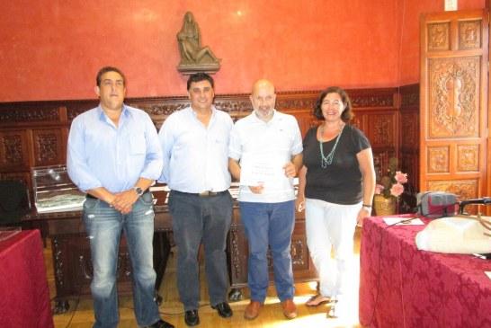 Tapa Ganadora de la 6ª Ruta de la Tapa de Ayamonte 2015.