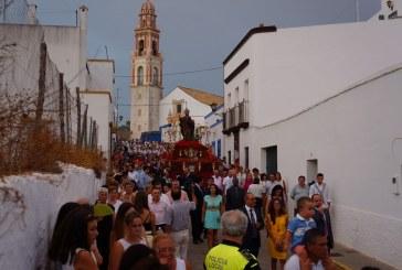 Concluyen las Fiestas del Salvador 2015