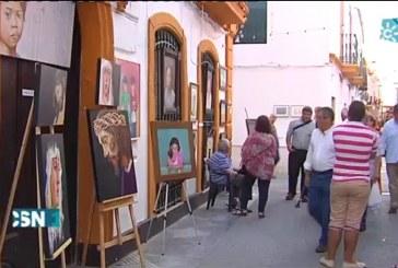 Canal Sur Televisión se hace eco de la 3ª Edición de Un Paseo por el Arte