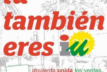 Izquierda Unida felicita a los trabajadores reincorporados y a los campesinos de Canela