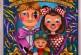 Elección del Cartel para el Carnaval de Ayamonte 2016