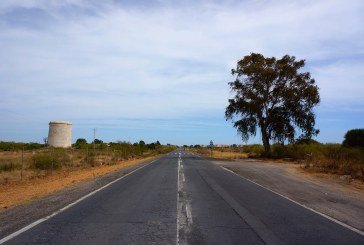Van a dar comienzo las obras de la carretera de Punta del Moral