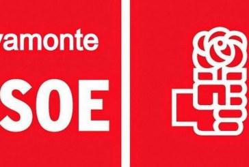 El Grupo Municipal Socialista de Ayamonte se alegra de que el Partido Popular haya reflexionado con el tema de la carretera de Punta del Moral