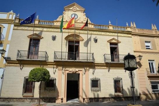 Orden del día del Pleno Ordinario del Ilmo. Ayuntamiento de Ayamonte de 30/9/2015