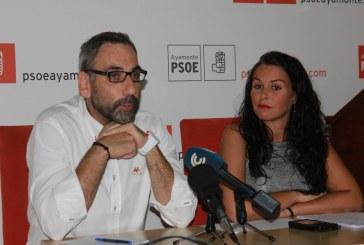 El PSOE de Ayamonte le pide al Partido Popular que deje de hacer oposición y que se dedique a gobernar