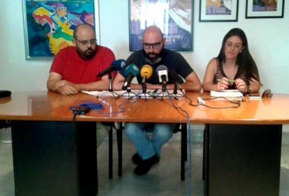 Izquierda Unida consigue que se apruebe la primera Auditoria Externa de cuenta en el Ayuntamiento de Ayamonte