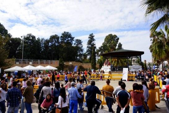 AYAMONTE CLAUSURA CON ÉXITO  SU IV SEMANA DE LA SALUD