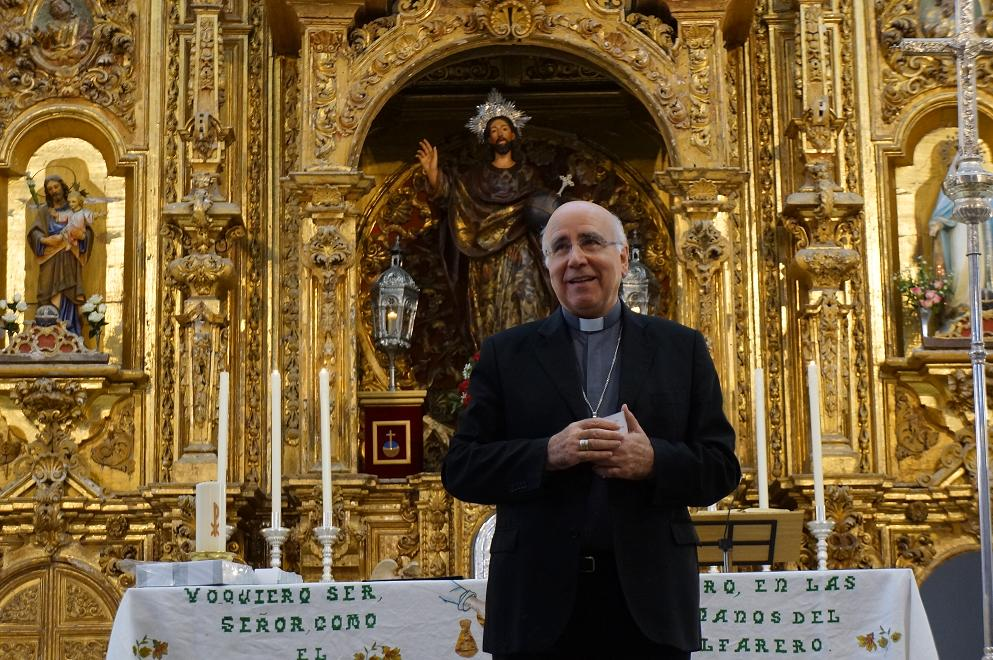 Estudiantes en Acción de Ayamonte lamenta las declaraciones del Obispo