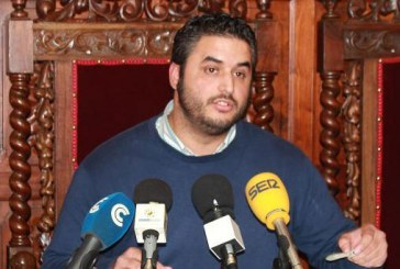 Francisco Alvarez Rubiño presenta su dimisión como Secretario General del Psoe de Ayamonte