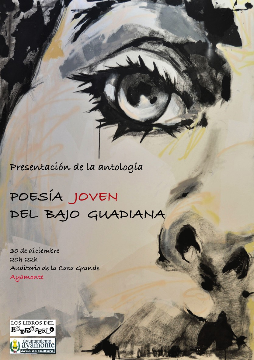 Presentación de una Antología de Poetas del Bajo Guadiana