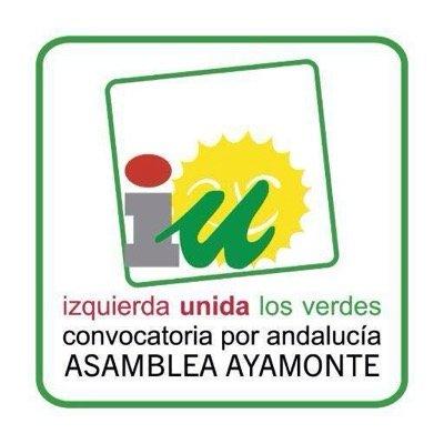 Izquierda Unida congela el IBI de las viviendas de Ayamonte con una alegación a los impuestos y tasas municipales.