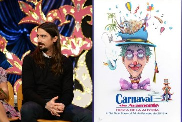 Ya llegó el Carnaval a Ayamonte