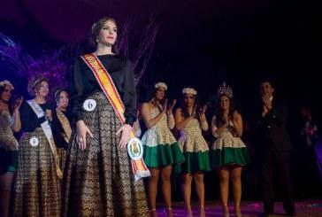 Coronación de las Reinas del Carnaval de Ayamonte