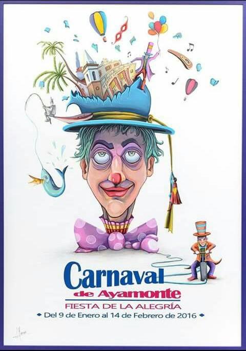 Se suspende la cabalgata de carnaval