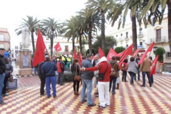 El SIndicato Unitario de Ayamonte desconfía del cumplimiento de lo pactado con el Ayuntamiento de Ayamonte en materia de la readmisión de los despedidos