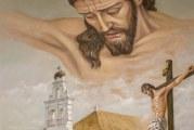 LA CASA GRANDE DE AYAMONTE ACOGIÓ LA PRESENTACIÓN DEL CARTEL DEL 75 ANIVERSARIO DE LA BENDICIÓN DE LA IMAGEN DEL CRISTO DE LA VERACRUZ