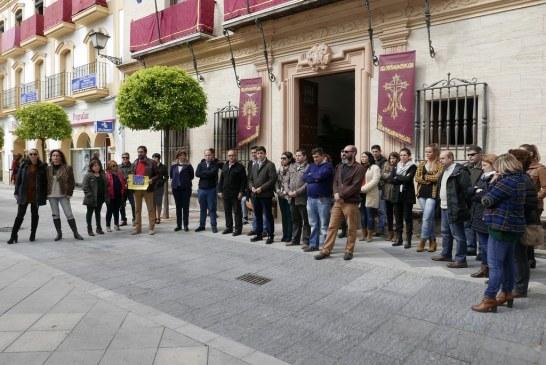 AYAMONTE SE SUMA AL DOLOR POR LOS ATENTADOS DE BRUSELAS