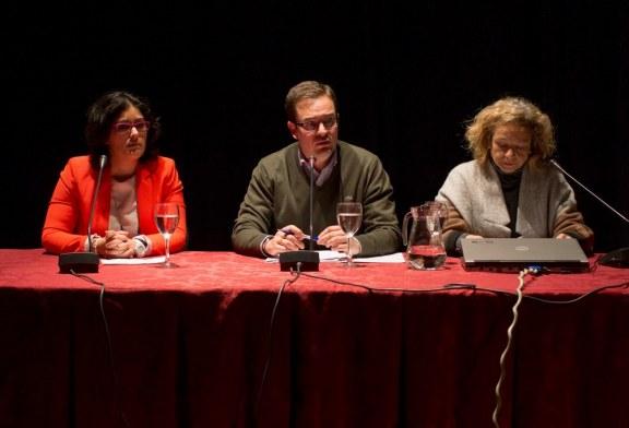 INTERESANTE CHARLA SOBRE INTERVENCIÓN POLICIAL EN LOS CASOS DE VIOLENCIA DE GÉNERO, EN AYAMONTE