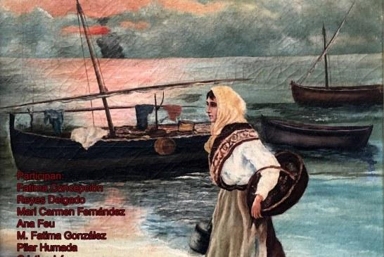 "EXPOSICIÓN ""PINTURA DE MUJERES"""