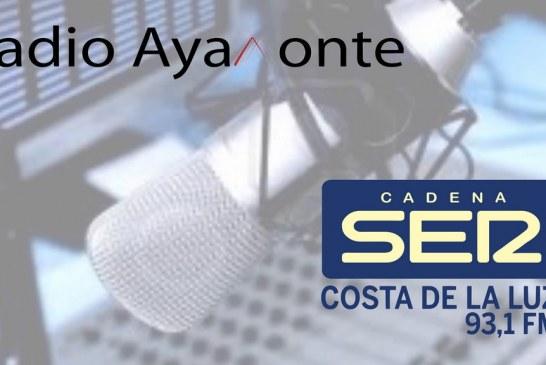 Ayamonte.org ofrece las emisoras de radio online a sus visitantes