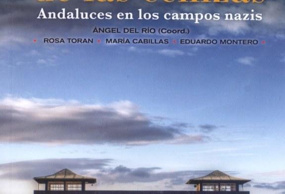 PROYECCIÓN DEL DOCUMENTAL: Memoria De Las Cenizas, Andaluces En Los Campos Nazis