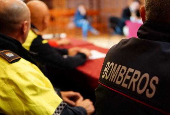LA JUNTA LOCAL DE SEGURIDAD DE AYAMONTE PREPARA LOS DISPOSITIVOS PARA LAS ROMERÍAS DE LA CRUZ Y MARÍA AUXILIADORA