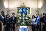 LA PROCESIÓN MAGNA MARIANA DE AYAMONTE YA TIENE CARTEL OFICIAL