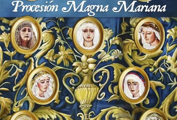 PROCESIÓN MAGNA MARIANA EN AYAMONTE