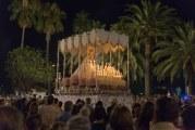 AYAMONTE SE CONVIRTIÓ EN LA CAPITAL COFRADE DE ANDALUCÍA