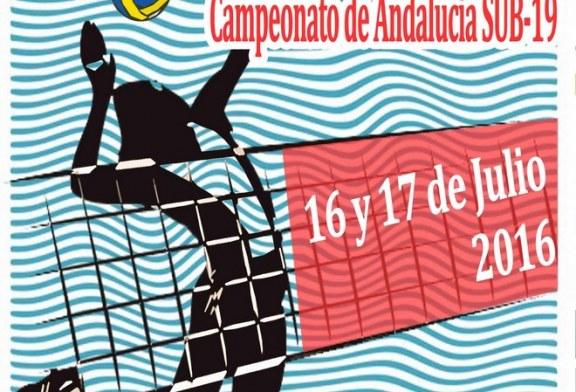 AYAMONTE ACOGE ESTE FIN DE SEMANA EL XXVII TORNEO DE VOLEY PLAYA ISLA CANELA