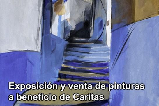 A PARTIR DEL14 DE OCTUBRE EXPOSICIÓN ARTE PARA LA SOLIDARIDAD