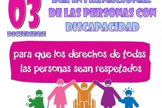 CHARLAS SOBRE DISCAPACIDAD EN LOS COLEGIOS DE AYAMONTE