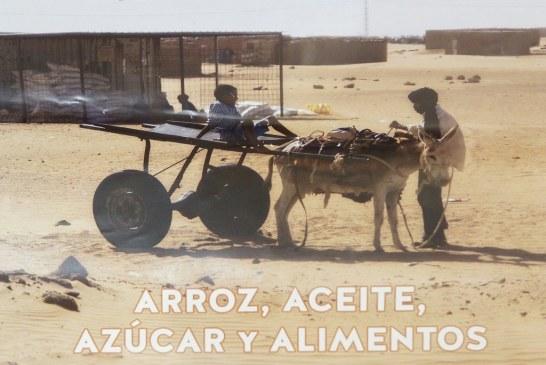 EL AYUNTAMIENTO DE AYAMONTE PARTICIPARÁ EN LA CAMPAÑA DE AYUDA AL PUEBLO SAHARAUI