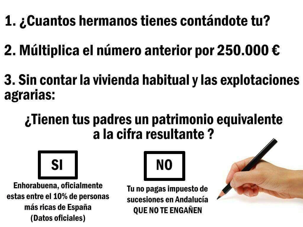 El PSOE de Ayamonte organiza una charla informativa sobre el imouesto de sucesiones en Andalucía
