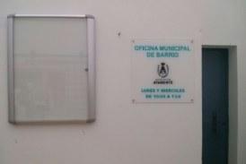 EL AYUNTAMIENTO DE AYAMONTE ABRIRÁ UNA OFICINA MUNICIPAL DE BARRIO EN POZO DEL CAMINO