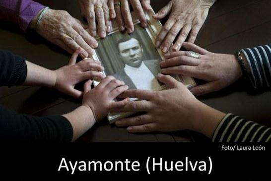 JORNADAS DE MEMORIA HISTÓRICA DE AYAMONTE