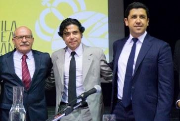 PREMIO INTERNACIONAL A LA EUROCIUDAD DEL GUADIANA POR SU TRABAJO INNOVADOR DE COOPERACIÓN TRANSFRONTERIZA EN EL SUR PENINSULAR