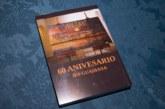 """PRESENTADO EN AYAMONTE EL LIBRO """"IES GUADIANA. 60 ANIVERSARIO. 1955-2015"""""""
