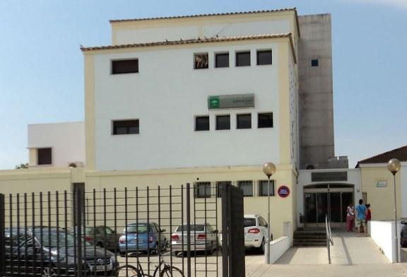 Nota de Recuperemos Ayamonte: Centro de salud de Ayamonte