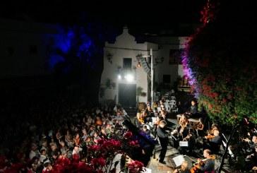 MARÍA JOSÉ SANTIAGO, ESTA NOCHE EN EL FESTIVAL DE MÚSICA DE AYAMONTE