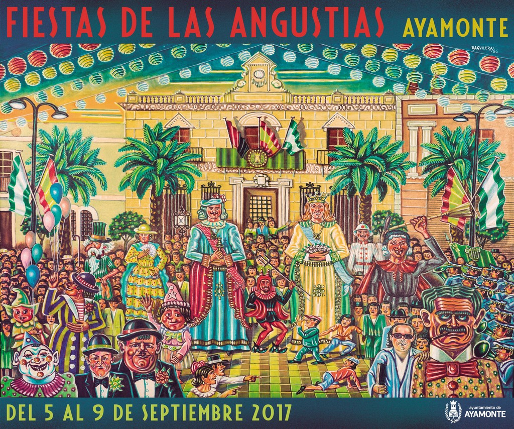 Angustias 2017