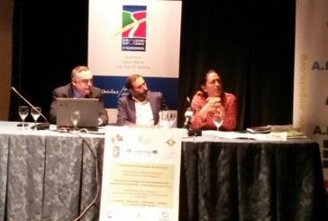 Conclusiones del Congreso Internacional de Territorios Transfronterizos Inteligentes y Sostenibles.