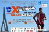 AVISO DE INTERES DE LAS X MILLAS DEL GUADIANA