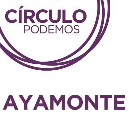 Nota de Prensa Círculo Podemos Ayamonte