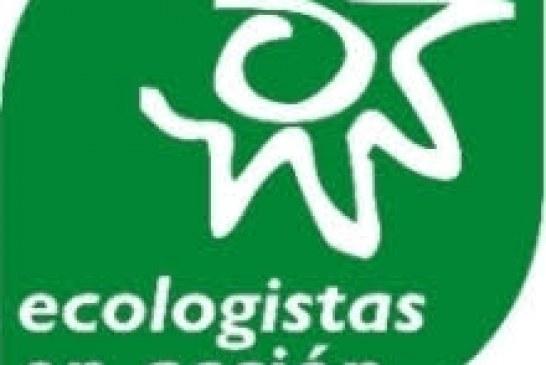 La AE Ojo con el Guadiana- Ecologistas en Acción de Ayamonte ha concedido su Zanahoria Vitaminada 2017
