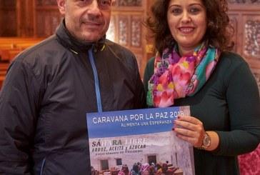 CARAVANA POR LA PAZ 2018