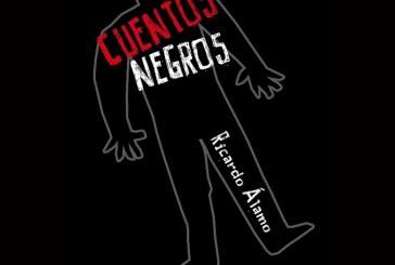 """PRESENTACIÓN DEL LIBRO """"CUENTOS NEGROS"""", DE RICARDO ÁLAMO"""